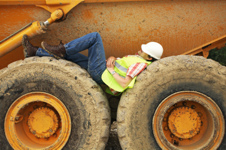 Förhindra olyckor på arbetsplatsen