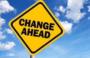 ledarskap för snabb förändring
